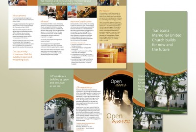 TMUC Brochure