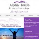 alpha-site